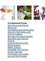 Occupational Videos
