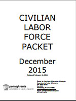 Civilian Labor Force Packet